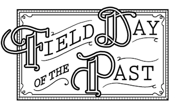 Field Day of the Past Logo
