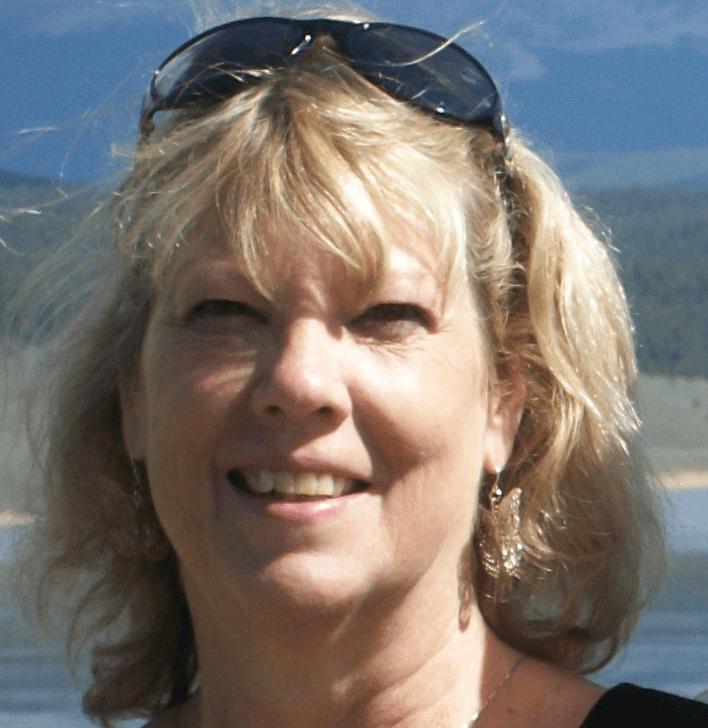 Melinda Gammon