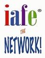 IAFE logo